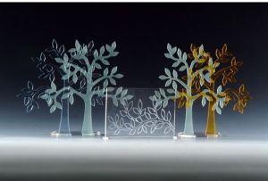Acrylic Tree