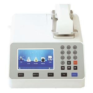 Micro Spectrophotometer (Nucleic Acid Analyzer) (AMS003) pictures & photos
