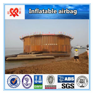 Ship Used Marine Inflatable Rubber Airbag pictures & photos