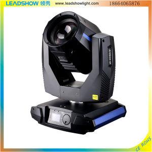 Disco 300W LED Moving Head Beam Light