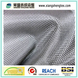 Nylon Oxford Fabric with PU or PVC Coated pictures & photos