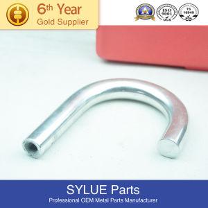 Top Quality Chrome Plating Aluminium Die Casting pictures & photos