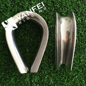 Stainless Steel Thimble, G411 Thimble pictures & photos