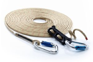Ifr-Tn90 Fireproofing Rope|Fire Rescue|Industry&Safety Ropes pictures & photos