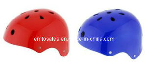 Skateing Helmet, Sfr Boy Sticker Helmet T-Mh002 pictures & photos