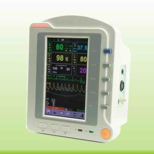Vital Signs Monitor--Patient Monitor (SM-J01) pictures & photos