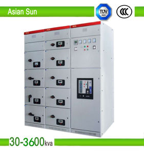 Gck Low Voltage Draw-out Distribution Cabinet pictures & photos