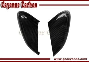 Carbon Fiber Mirror Cover for Renault