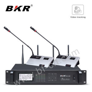Wcs-20m/Wcs-202 Bkr Intelligent Digital Wireless Conference System pictures & photos