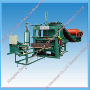 Professional Exporter Of Automatic Brick Making Machine pictures & photos