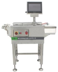 High Speed Automatic Dynamic Checkweigher