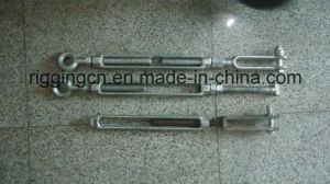 JIS Type Hot Die Forged Turnbuckle pictures & photos