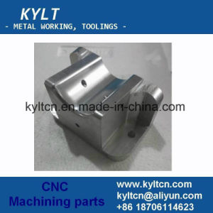 4axis CNC Machining Parts CNC Milling Magnesium Parts pictures & photos
