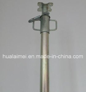 Hua Lai Mei Manufacturer Steel Galvanized Ringlock Scaffolding pictures & photos