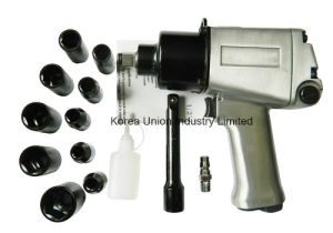"15PCS 1/2"" Heavy Duty Air Impact Wrench Tool Set pictures & photos"