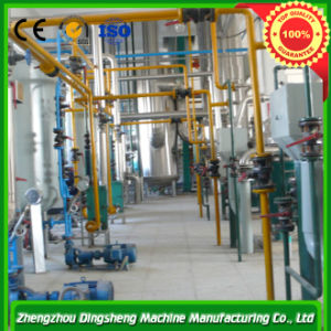 Rice Bran Physical Oil Refining Machine pictures & photos