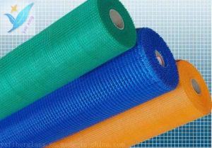 5mm*5mm 140G/M2 Alkali Resistant Fiberglass Mesh