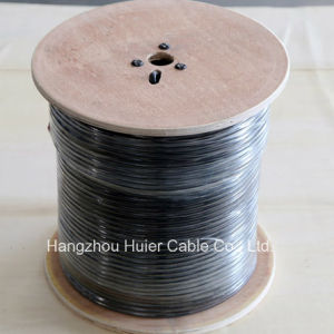 ETL Certification RG6 Rg59 Rg11 75ohm Coaxial Cable pictures & photos