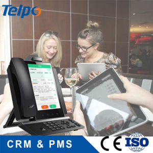 Telpo Reliable Convenience Wireless Restaurant Ordering System pictures & photos