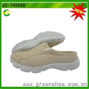 Popular Comfortable Women Casual Shoes (GS-74594) pictures & photos