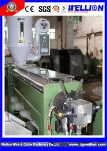 Aluminium Wire Insulation Machine Equipment pictures & photos