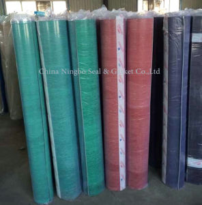 Asbestos and Asbestos Free Rubber Sheet pictures & photos
