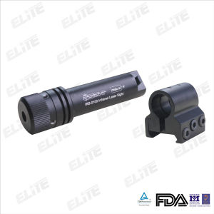 Waterproof Red Hunting Laser Sight with Aircraft Aluminum Construction IRS0100 (IRS0100)