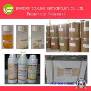 Good Quality Insecticide Emamectin Benzoate (70%TC, 80%TC, 1.9%EC, 2.15%EC, 5%EC, 5%WSG) pictures & photos