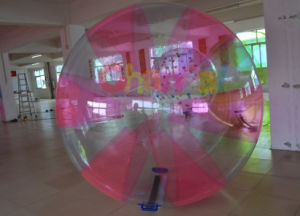 Colorful Inflatable Water Walking Ball (Chw410) pictures & photos