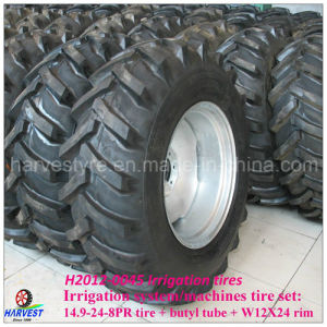 R-1 Series Agricultural Tires for Irrigation System pictures & photos