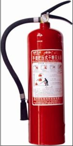 Fire Fighting Extinguisher pictures & photos