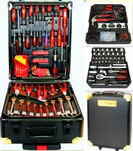 Best European Selling Item 188 PCS Swiss Kraft Tool Set (FY188A-G) pictures & photos