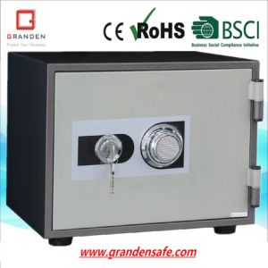 Fire Resistant Safe for Home and Office (FP-305M) , Solid Steel pictures & photos