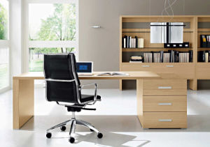 Fashion &Modern Office Manager Desk (HYDK1010-18) -Athens pictures & photos