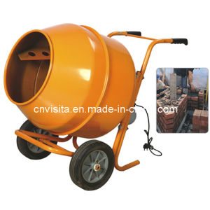 5cu Cement Mixer pictures & photos