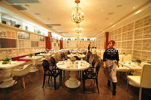 Hotel Restaurant Docoration Perforated Aluminum Wall Panels pictures & photos