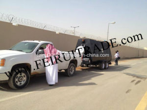 Mobile Security Barrier pictures & photos