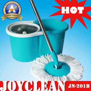 Joyclean Factory Manufactured Pedal Free Mop Wringer Bucket (JN-201B) pictures & photos
