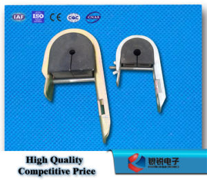 Aluminum Alloy Suspension Clamp/FTTH Accessories pictures & photos