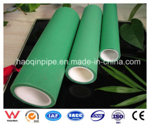Good Price 20-160mm PPR Pipe for Cold and Hot Water Supply pictures & photos