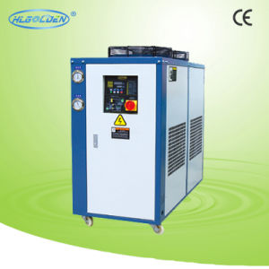 Small Capacity Industrial Cooled Air Chiller pictures & photos