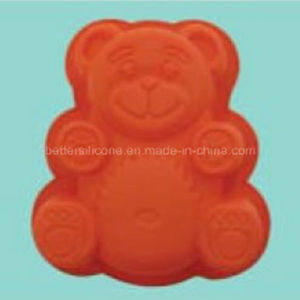 Customized Silicone Ice Cube Mould pictures & photos