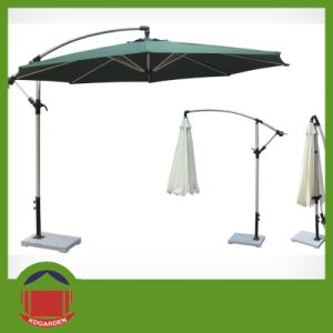 Luxury Hanging Sun Garden Parasol with Cheap Price pictures & photos
