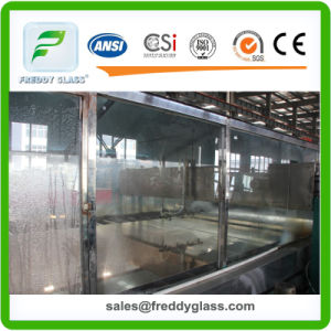 Clear Aluminium Mirror for Bathroom Decoration, Building Glass, Double Coated pictures & photos