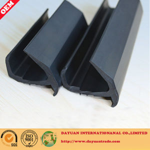 Extruded Rubber Seal Parts for Dry Cargo Container Doors pictures & photos