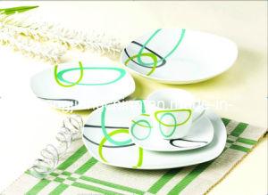Simple Decor Dinner Set pictures & photos