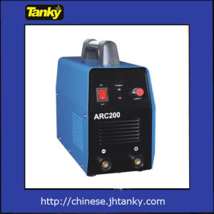 Arc Welding Machine pictures & photos