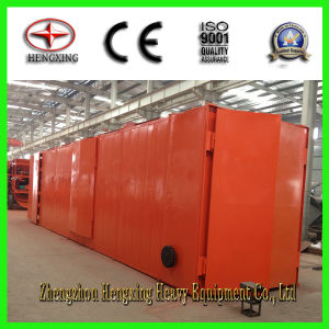 High Efficiency Belt Dryer From Hengxing in China pictures & photos