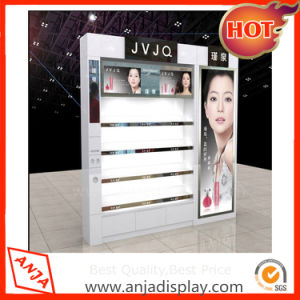Wooden Furnitures for Cosmetic Display