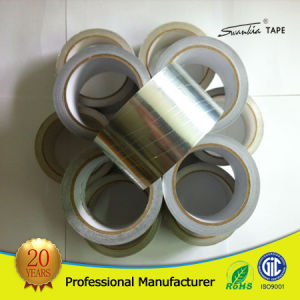Aluminium Foil Tape with Paper Liner pictures & photos